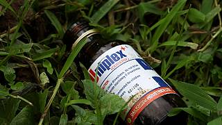 Toxicomanie : les ravages du sirop contre la toux au Nigeria
