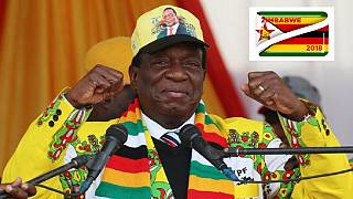 Mnangagwa wins Zimbabwe presidential polls by 50.8% - ZEC