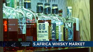 South Africa remains the sixth largest export market for Scotch whisky [Business Africa]