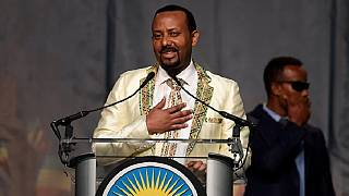 Ethio-Eritrea peace: PM Abiy merits top slot at 2018 U.N. summit - Sweden