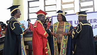 Ghana's premier varsity UG Legon appoints first woman chancellor