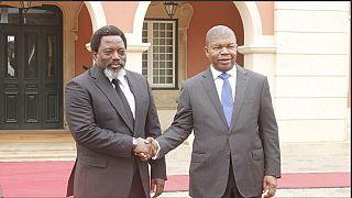 Kabila enfin chez Lourenço, à cinq jours de la date-butoire du dépôt des candidatures