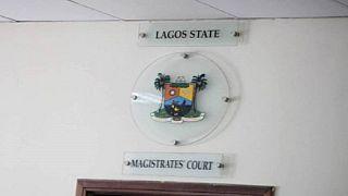 Nigeria : un agent de banque jugé pour avoir détourné l'argent de clients