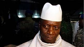 Jammeh remains exiled as mother's body is flown to Gambia for burial