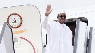 Nigeria : dix jours de vacances pour Buhari en Grande-Bretagne