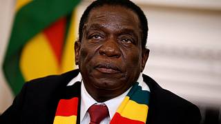 Mnangagwa calls on Zimbabweans to be united following contested poll