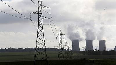 South Africa's Eskom close to agreeing wage deal with unions
