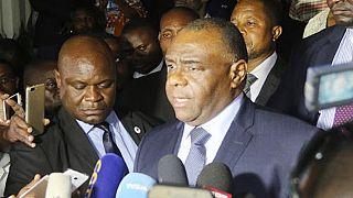 RDC : Bemba va repartir en Europe après avoir fait acte de candidature