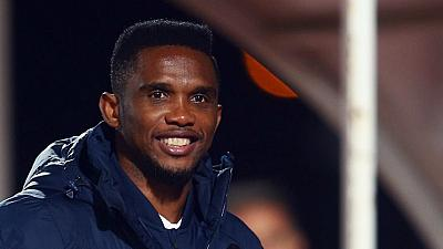 Eto'o leaves Konyaspor by mutual consent