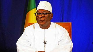 Mali: Keita urges voters to choose peace and progress