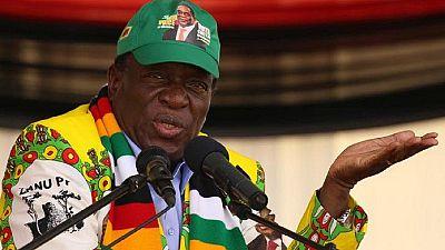 Analysis of Mnangagwa's victory