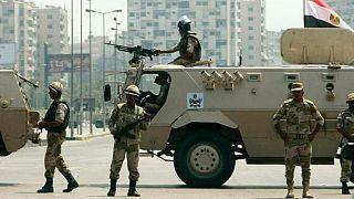 Égypte : 52 jihadistes tués dans le Sinaï (armée)