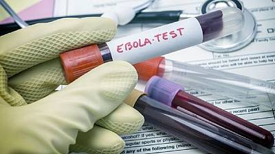 Ebola cases recorded in Eastern DRC since August 1