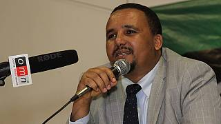 Ethiopian activist Jawar Mohammad returns home from exile