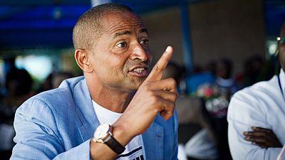 RDC: Katumbi se tourne vers la justice après avoir été empêché de rentrer