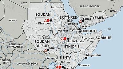Des violences agitent la région Somali dans l'est de l'Éthiopie