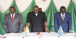 [Photos] Burundi: Nkurunziza continue de «moraliser» son peuple
