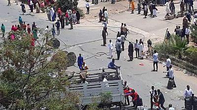 Somaliland offers refuge amid crisis in Ethiopia's Somali region