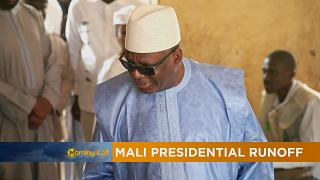 Mali's presidential run-off: what's at stake? [The Morning Call]