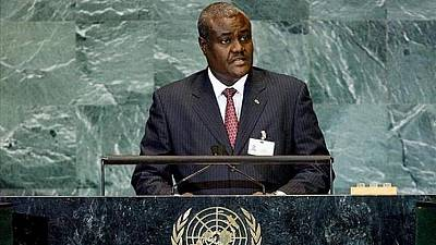 Élections en RDC: l'UA au chevet de Katumbi?