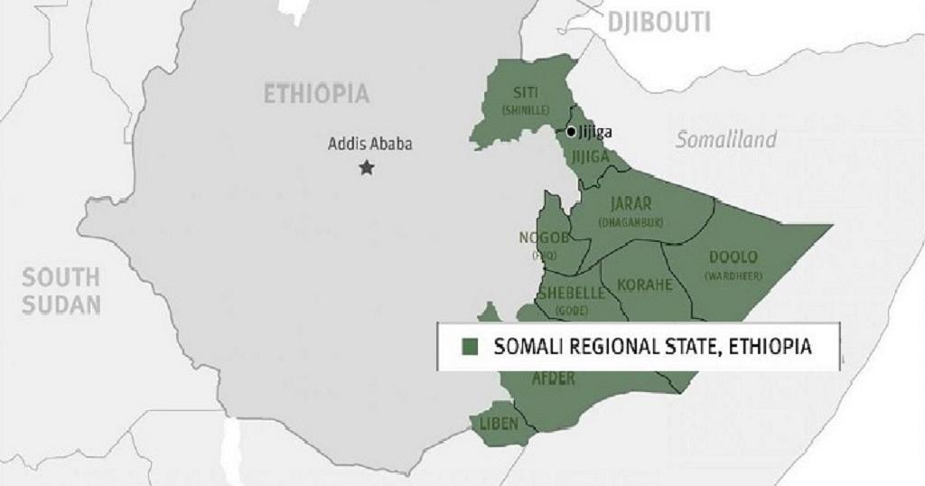 Crisis in Ethiopia's Somali region taking ethnic twist