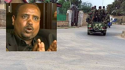 President of Ethiopia's Somali region resigns, federal forces deployed