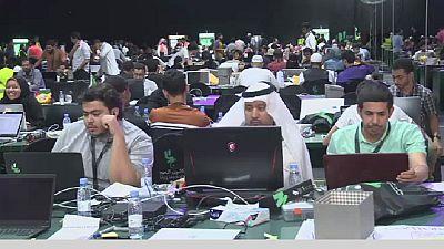 Des innovations informatiques au service du Hajj