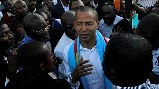 DR Congo bishops slam govt over Katumbi blockage