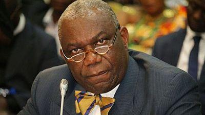 Ghana president fires minister who misled him on power deal