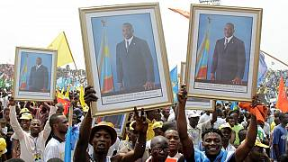 AU calls for a transparent DRC poll