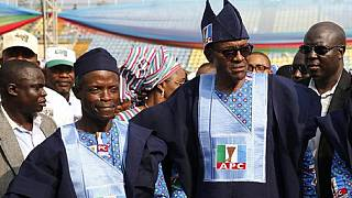 Nigeria : le chef des renseignements limogé après le blocage « illégal » de l'accès au Parlement