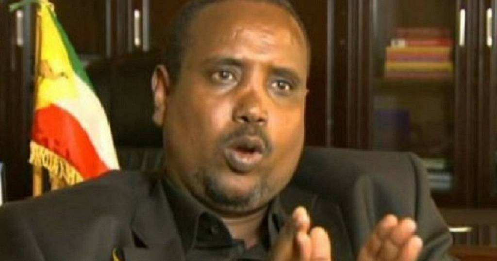 Ex-president of Ethiopia's Somali region arrested, flown to Addis Ababa