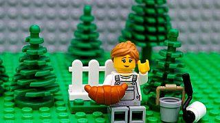 Lego se met au vert avec les premières pièces durables d'ici la fin d'année