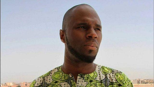 L'activiste béninois Kemi Séba empêché d'entrer au Togo