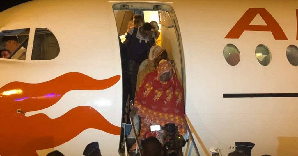 Djibouti airlifts citizens from Dire Dawa, affirms ties with Ethiopia