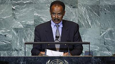 U.N. security council needs reforms to fulfill core tasks - Eritrea president