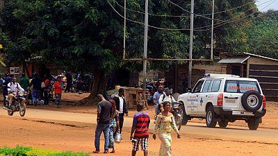 Quatorze corps découverts à Beni, dans l'est de la RDC