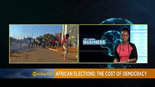 African elections: the cost of democracy [The Morning Call]