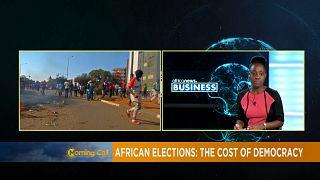 Élections en Afrique: le prix de la démocratie [The Morning Call]