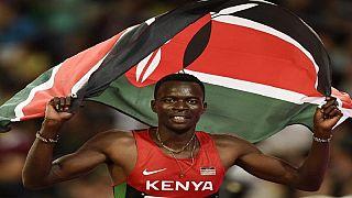 Kenya : décès de Nicholas Bett, ancien champion du monde au 400 m haies