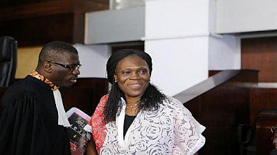 Côte d'Ivoire: Simone Gbagbo sort de prison ce mercredi (médias)