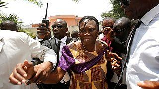 Côte d'Ivoire : Simone Gbagbo enfin libre