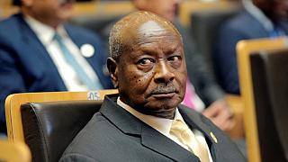 Uganda keen to gain access to China's market-Museveni