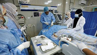 Libya: Cancer centres struggle with treatment