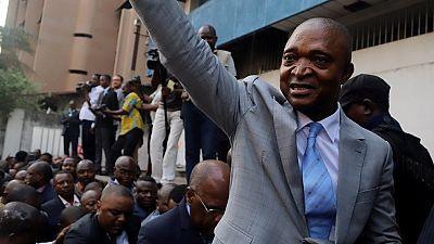 Profil : Emmanuel Ramazani, gardien de l'héritage de Kabila