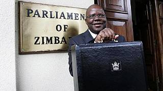 Zambia deports ex-Zimbabwe minister wanted for poll offence