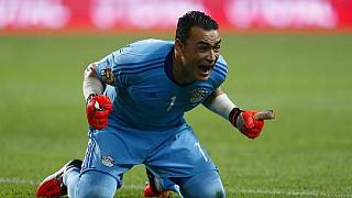 Egyptian goalkeeping great El-Hadary retires aged 45