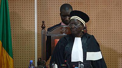 Mali : la Cour constitutionnelle confirme le duel Kéita - Cissé au second tour