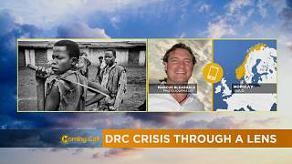 Grand Angle: Gros plan sur la crise en RDC [The Morning Call]