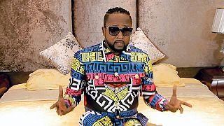 Législatives en RDC: le musicien Werrason, candidat